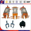 Safety Compact Crane Copper Power Supply Power Rail
