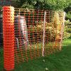 Orange Barrier Safety Building Fencing Plastic Mesh (OBSF)