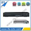 16CH H. 264 Full D1 Standalone DVR DVD/RW Standalone DVR (ISR-6016D)