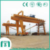 High Quality International Certificated Double Girder Gantry Crane