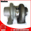 4 Cylinder Cummins Turbocharger for Wb400 Mixer Truck