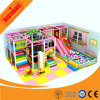CE Approved Naughty Fort Kids Indoor Playground Models