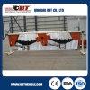 Semi-Trailer Sf Suspension Overslung/Underslung Type BPW