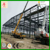 China Low Cost High Rise Prefabricated Steel Structure Warehouse