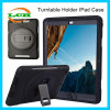 Armor Shockproof Childproof Case with Rotate Holder for iPad Air
