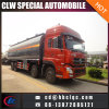 Manufacture Dongfeng 8X4 40m3 Fuel Tanker Diesel Delivery Truck