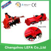 Use Kubota Power Mini Rotary Tiller for Tractor