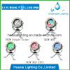 IP68 Bright Color LED Underwater Spot Swimming LED Pool Light