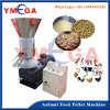 Continuously Working and Durable Mini Poultry Feed Mill Machine