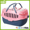 Basket Type Two-Tone Pet Carrier