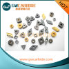 Tungsten Carbide CNC Cutting Tools Tungsten Carbide Inserts