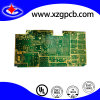 3 Microinch Immersion Gold Circuit Board PCB for Industrial Control