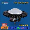 Wholesale UFO 50W LED High Bay Light Housing