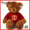 Brown Teddy Bear Toy Bear Plush Bear with Sweater