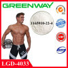 Pharmaceutical Chemical Sarms Supplements Sarms Powder Lgd 4033 for Bodybuilding