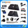 Fuel Sensor RFID Camera 3G GPS Tracker