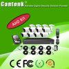 8 Channel 2MP CCTV Package Ahd DVR Kit (XVRD820RF20)