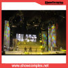 Showcomplex pH6 Outdoor LED Video Wall