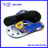 Woman Sandal with New Hot PVC Colorful Strap
