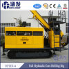 Hfdx-4 Drilling Machine for Mining Exploration/Stone Quarrying Crawler Hydraulic Rig