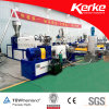 Two Stage Plastic Recycling Pelletizing Machine
