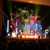 HD Indoor LED Display for Rental Stage Screen P7.62