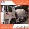 6X4 Concrete Mixer Truck Cement Mixer Concrete Mixer Machine