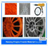 Ral Colors Anti-Corrosive Epoxy Powder Coating