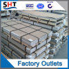 2mm 304 Stainless Steel Metal Plate