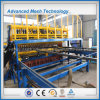 Reinforced Welded Mesh Making Machine