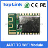 Esp8266 Serial to WiFi Module for Pure Data Wireless Transmitter and Receiver