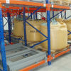 Heavy Duty Pallet Push Back Rack