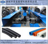 PVC Single-Wall Flexible Corrugated Pipe Making Machine