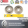 Spare Parts Brake Disc 350mm Vented for Landrover