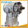 11-15 Kw Ratio 16: 1 Speed Reducer for Construction Hoist