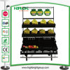 Supermarket Vegetable Fruits Display Banana Racks with Cheap Price