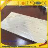 Customized Aluminium Frame for Sanitary Ware Aluminum Profiles Mirror Polishing