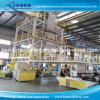 Three Layer HDPE Film Blowing Machine