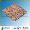 Carmen Red Flamed Granite Honeycomb Panel in China Factory