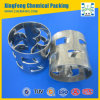 Stainless Steel Random Column Packing Metal Pall Ring