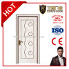 Flush MDF PVC Interior Door for Bedroom
