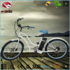 Fat Tire Electric Scooter Woman Beach Cruiser E-Bike