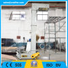 Z Shape Bucket Conveyor Machine
