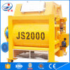 Hot Selling Best Quality with Lower Price Js2000 Concrete Mixer