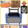 Cheap Wood Bamboo Glass CNC Laser Engraving Machine