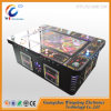 High Hold King of Treasure Coin Operated Fishing Game Machine From Nancy