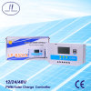 50A PWM Solar Power Charge Controller