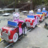 2015 Newest Fashion Outdoor Amusement Electric Train (BJ-AT53)