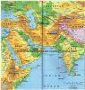 Air Freight From Shenzhen, Hongkong, Guangzhou to Iran, Tehran, Dubai, Riyadh, Bahrain, Doha, Muscat, India, New Delhi, Egypt, Cairo