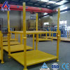 Powder Coating Customized Stackable Steel Pallets